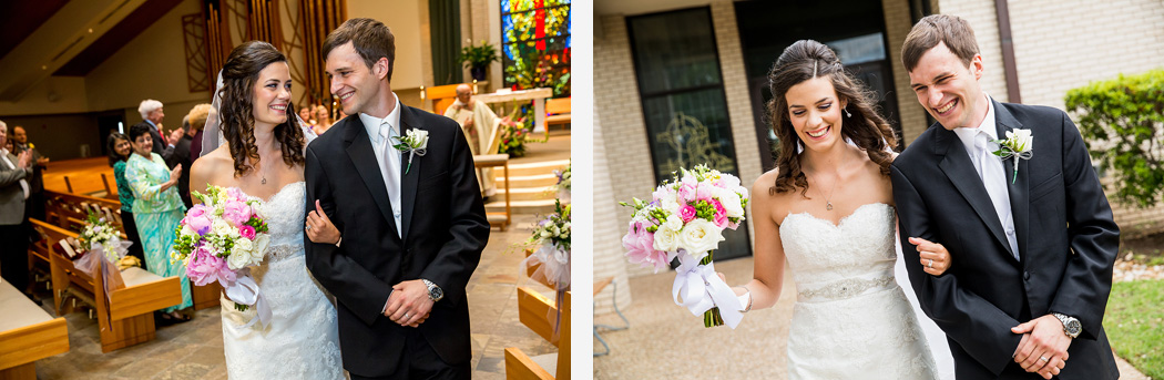 North Austin Wedding Photographers