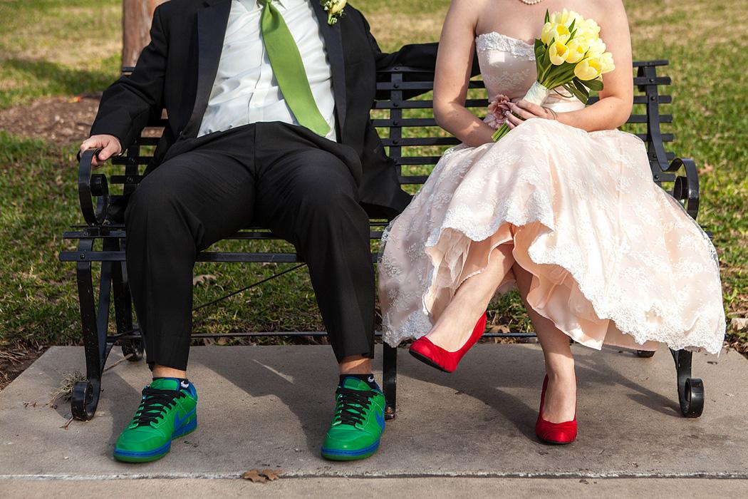 Austin Wedding (1)