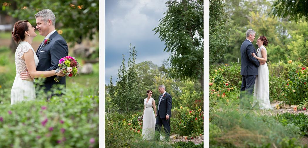 East Austin Farm Wedding