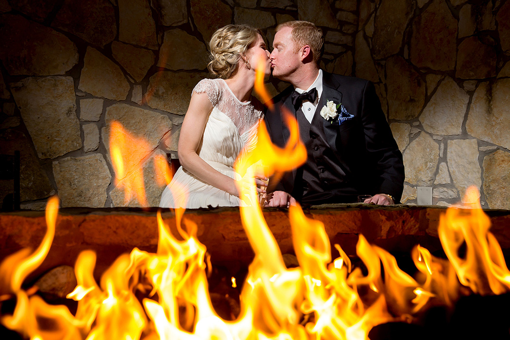 Austin Fire Wedding Photographers