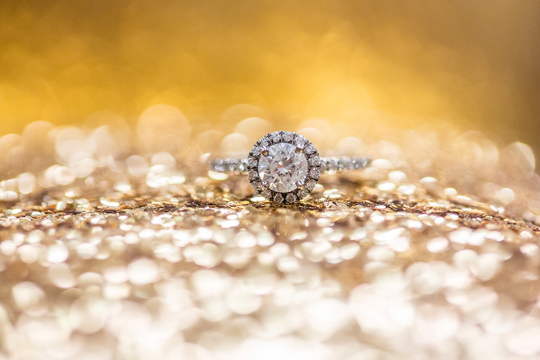 Austin Wedding Photography Ring