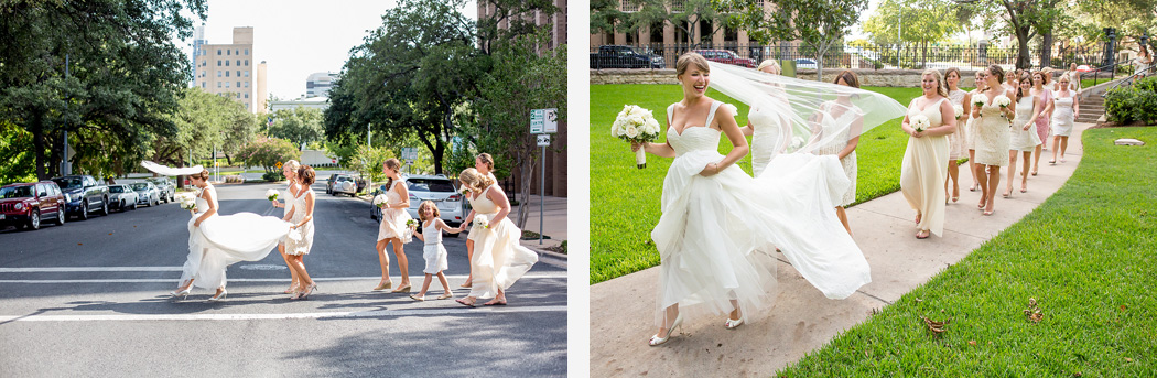 Austin Wedding Photographers Capital