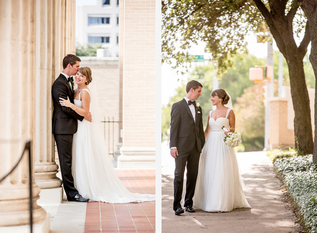 Austin Wedding Photographers Just Married