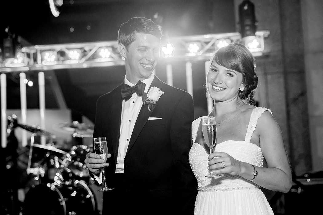 Bob Bullock Museum Wedding Photographer