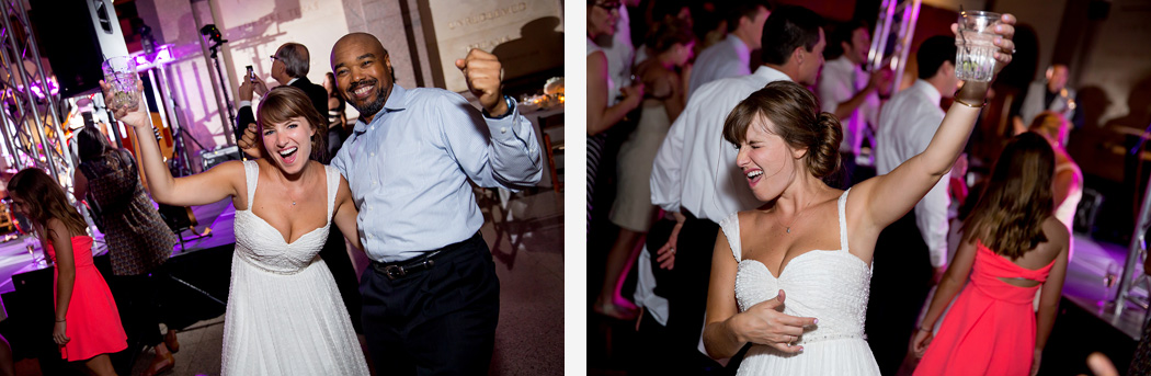 Austin Wedding Photography Dancing