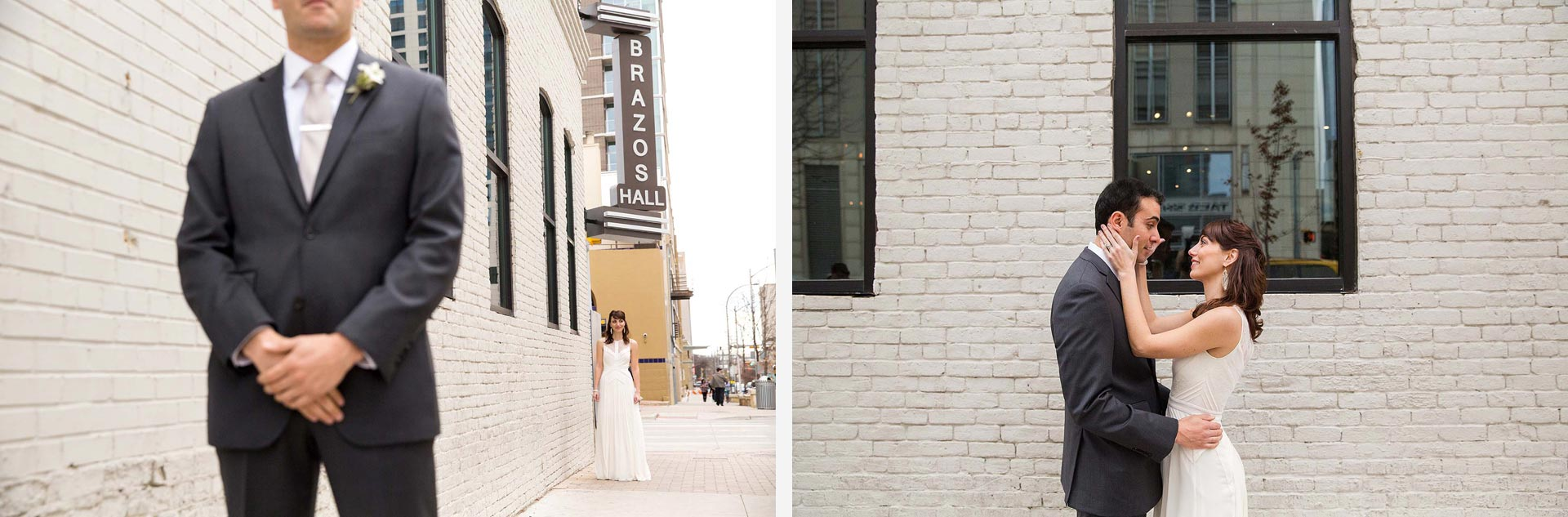 Urban Austin Wedding Photographers