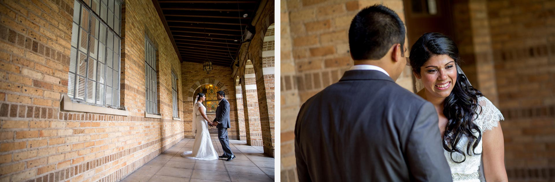 Fall Austin Wedding Photography