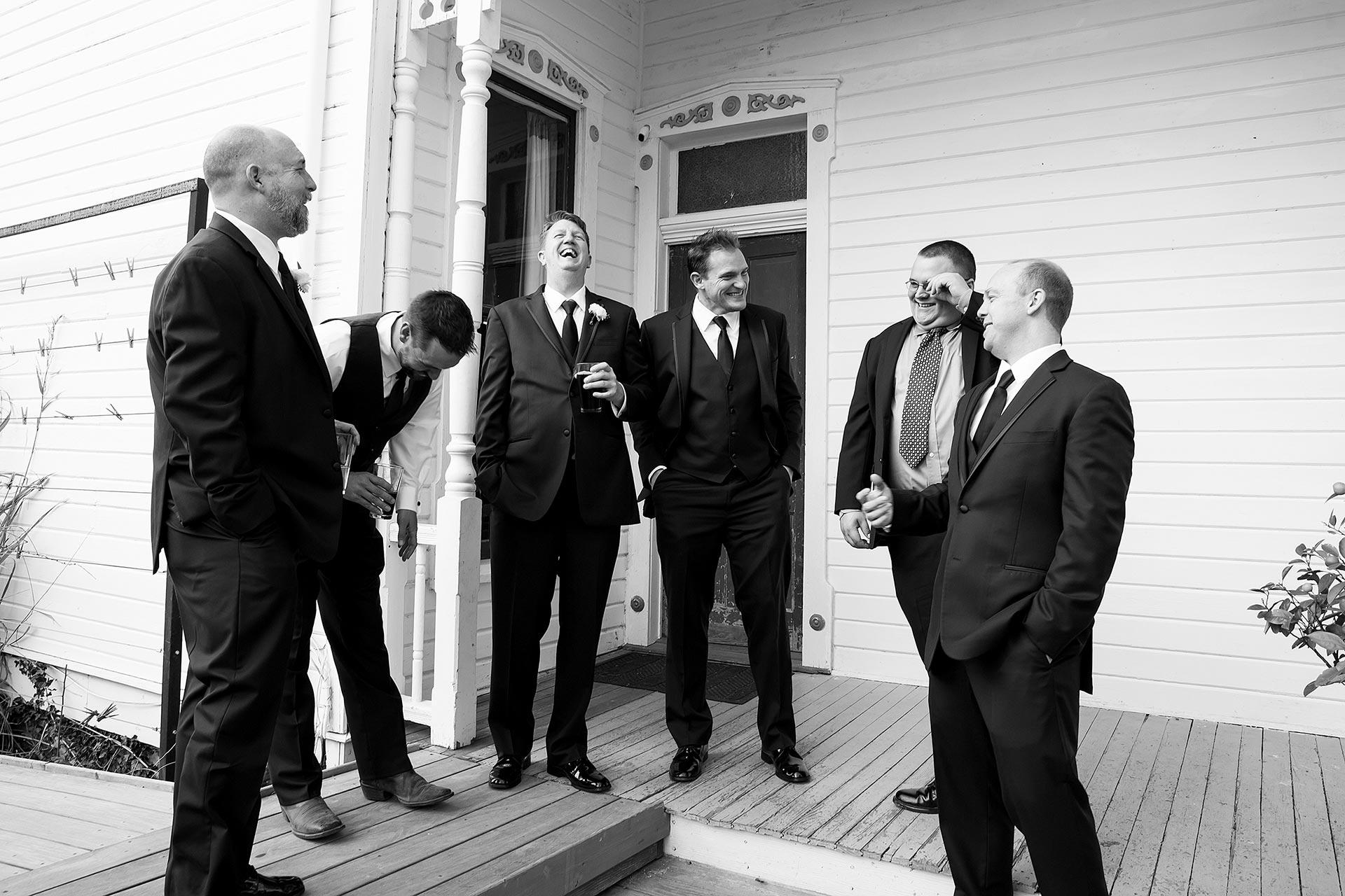 Austin Barr Mansion Wedding