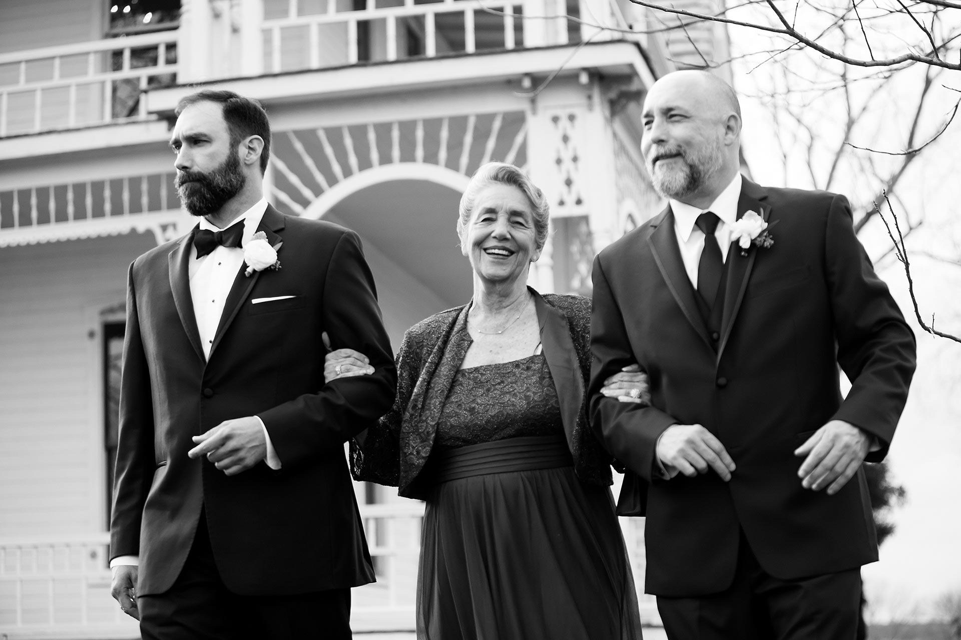 East Austin Wedding Photography