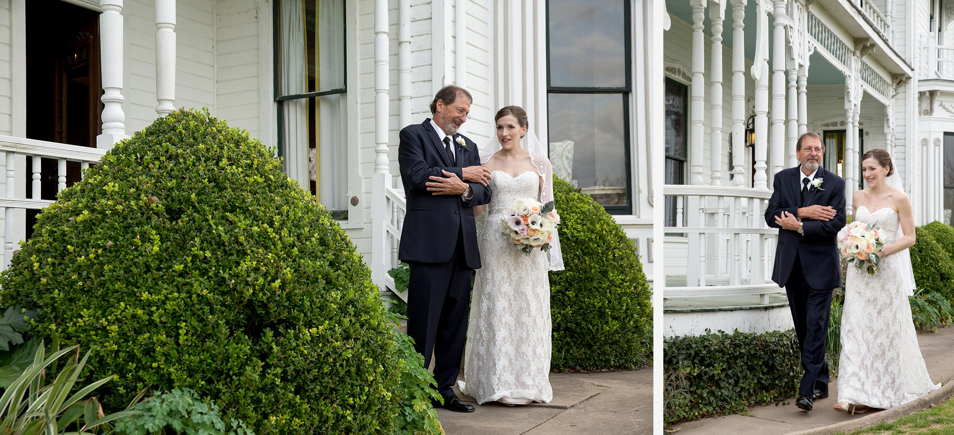 Wedding at Bar Mansion