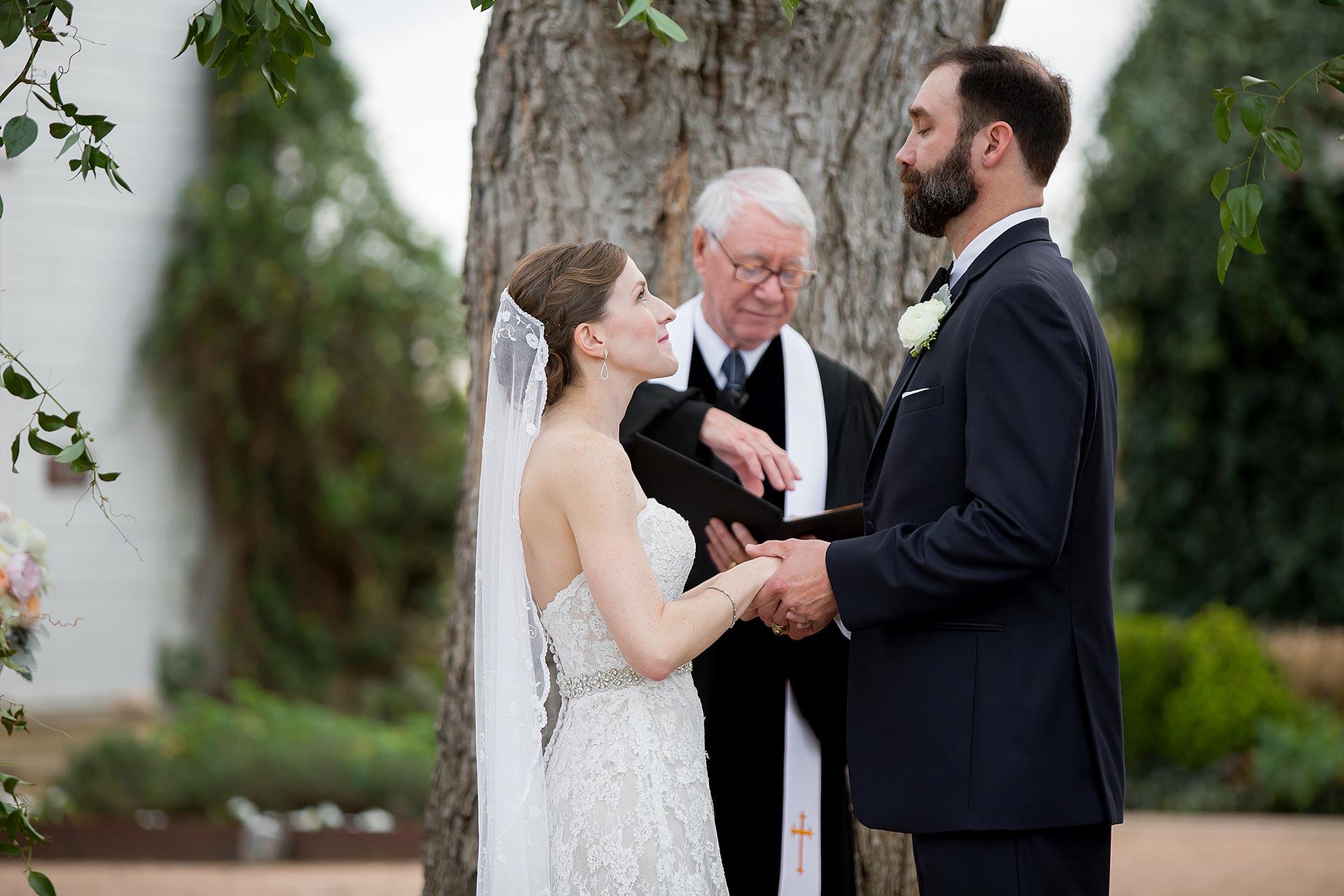 Austin Wedding at Barr Mansion