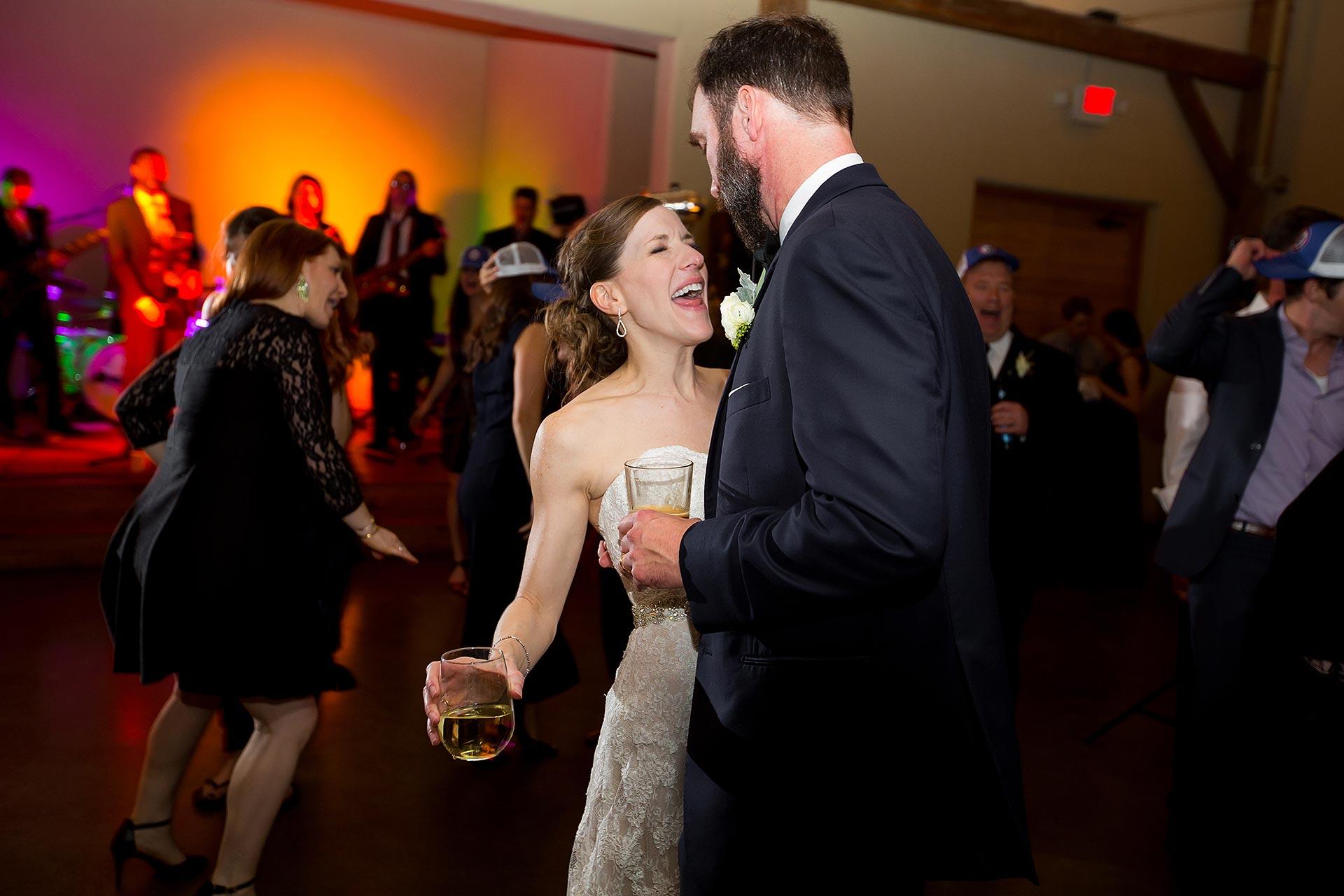 Top Barr Mansion Wedding