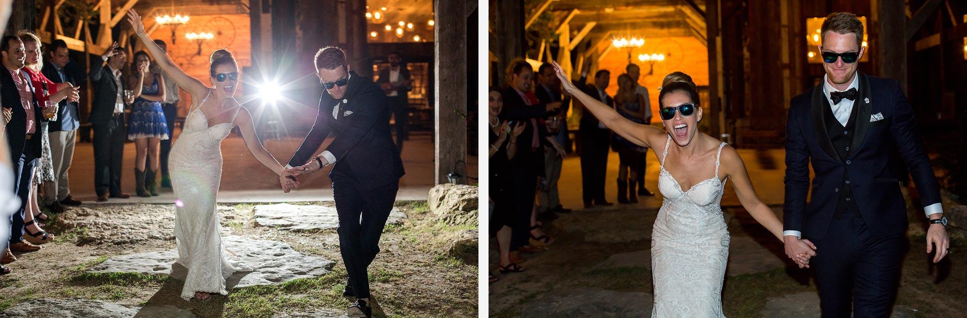 Best Wedding at CreekHaus