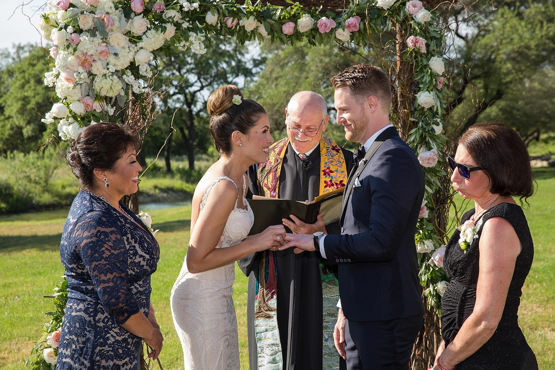 Great Austin Wedding Photographers