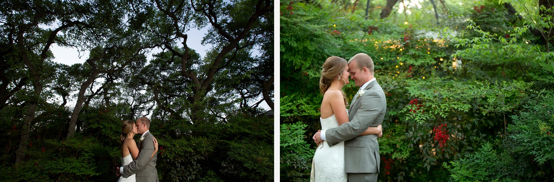 Amazing Austin Wedding Photographers