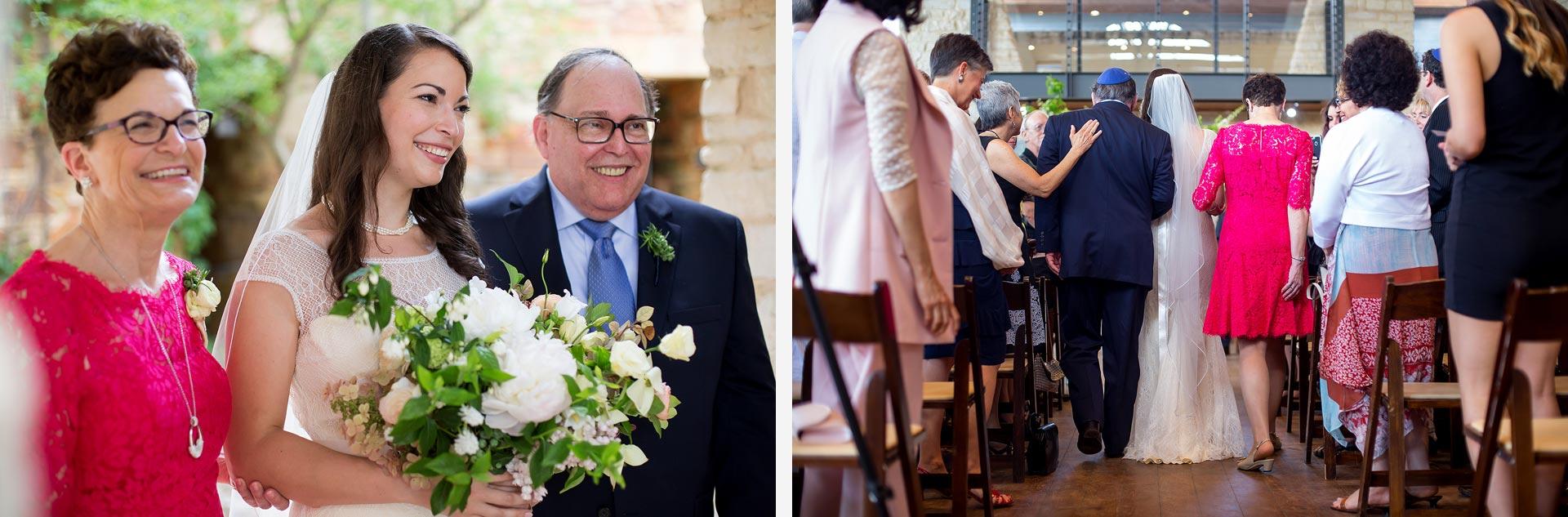 Wildflower Center Wedding Photographers