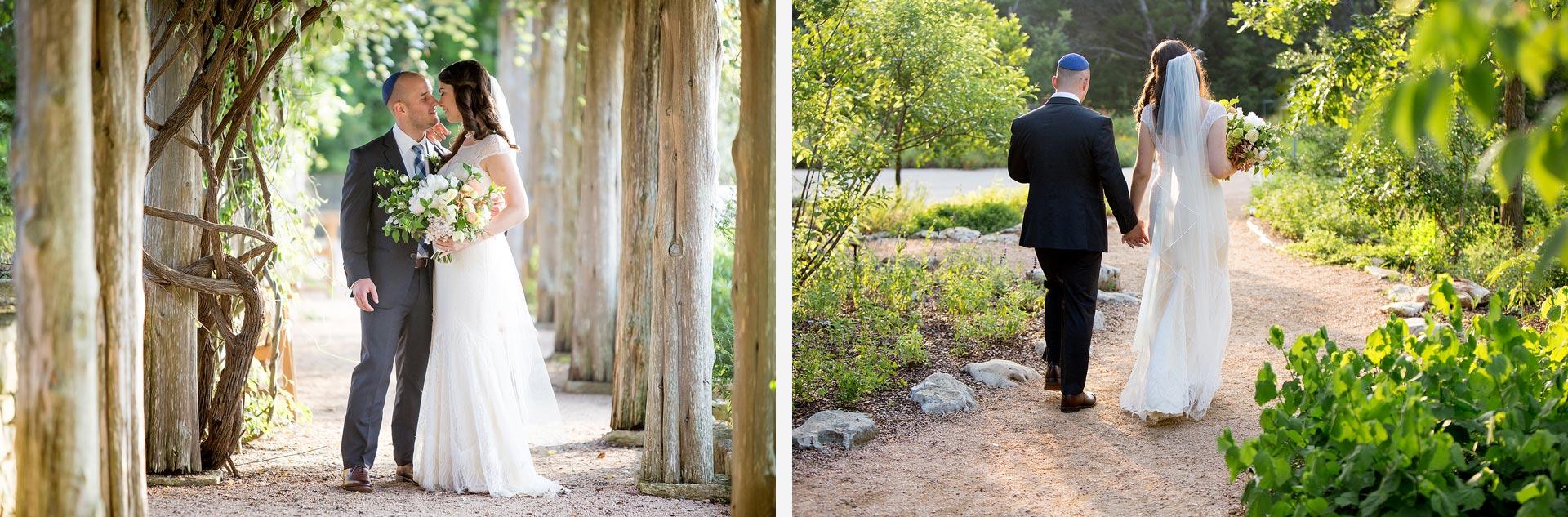 Jewish Wedding in Texas