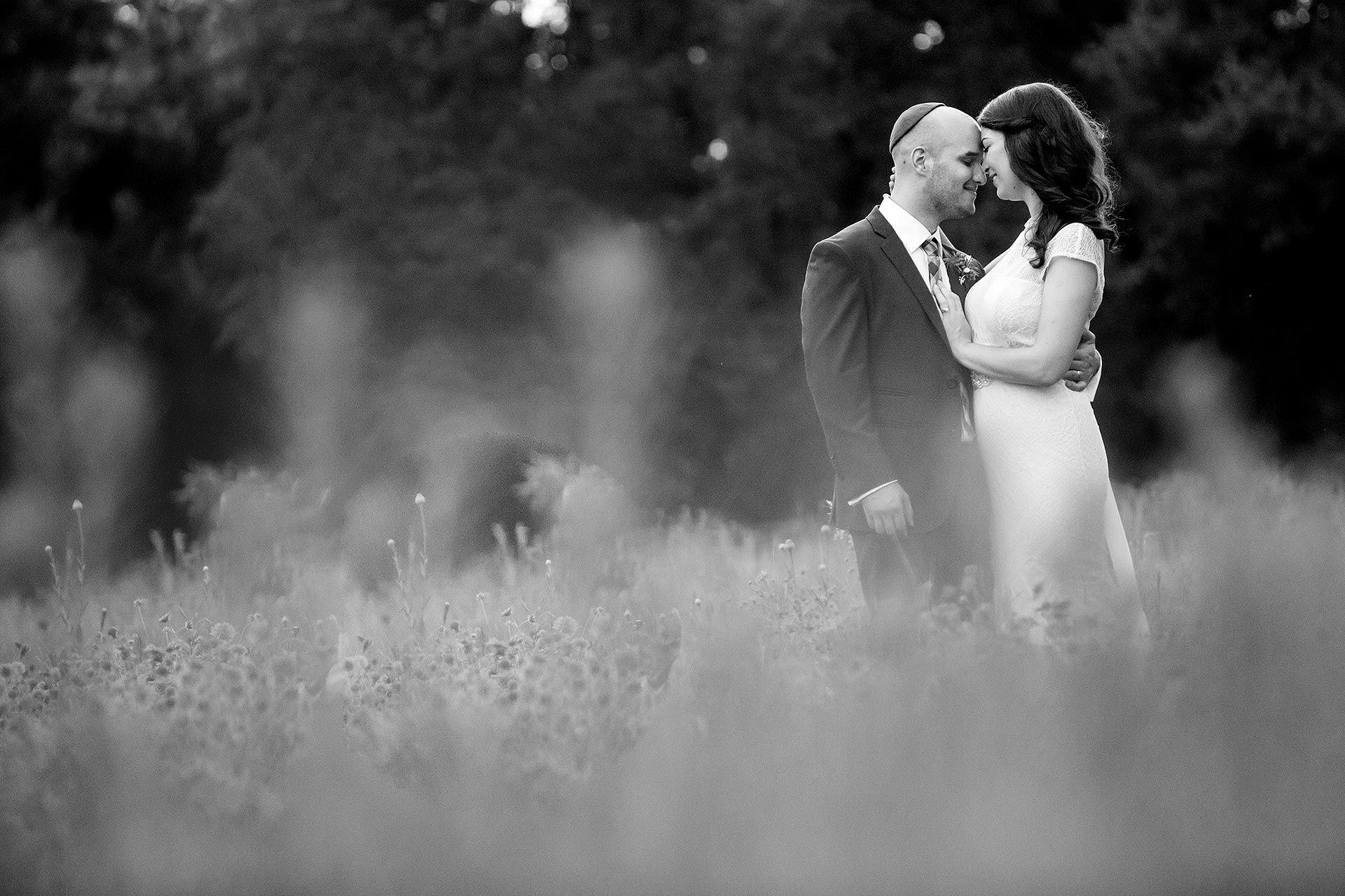 Romantic Austin Wedding Photographers