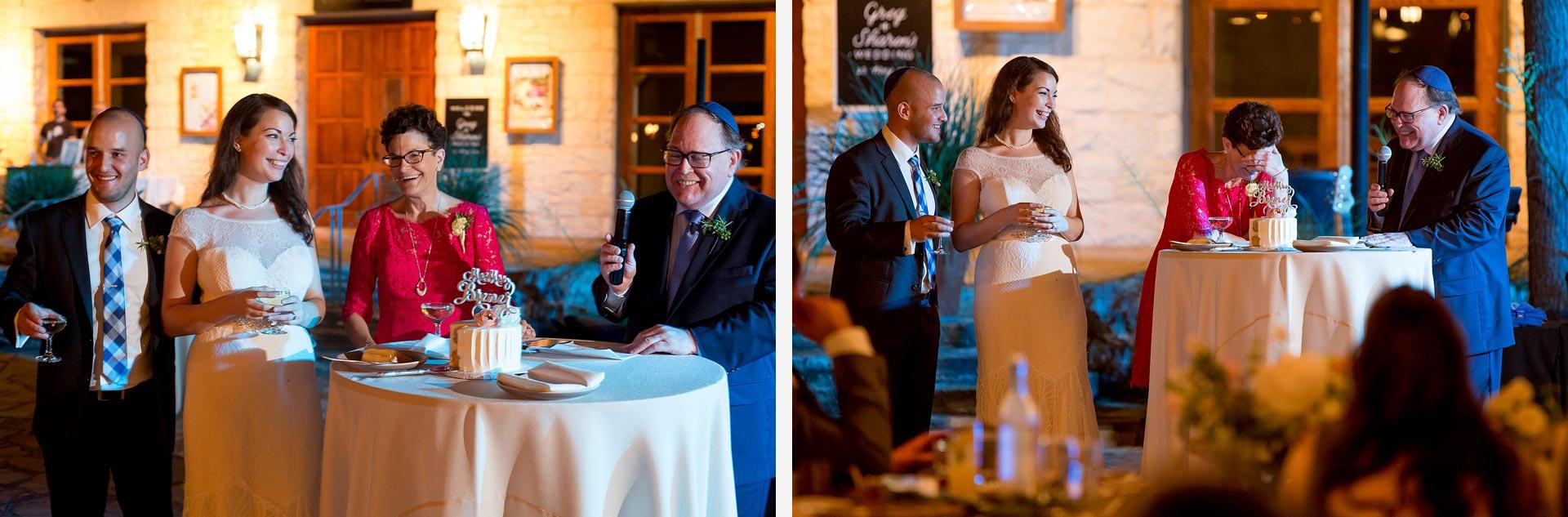 Wedding in South Austin