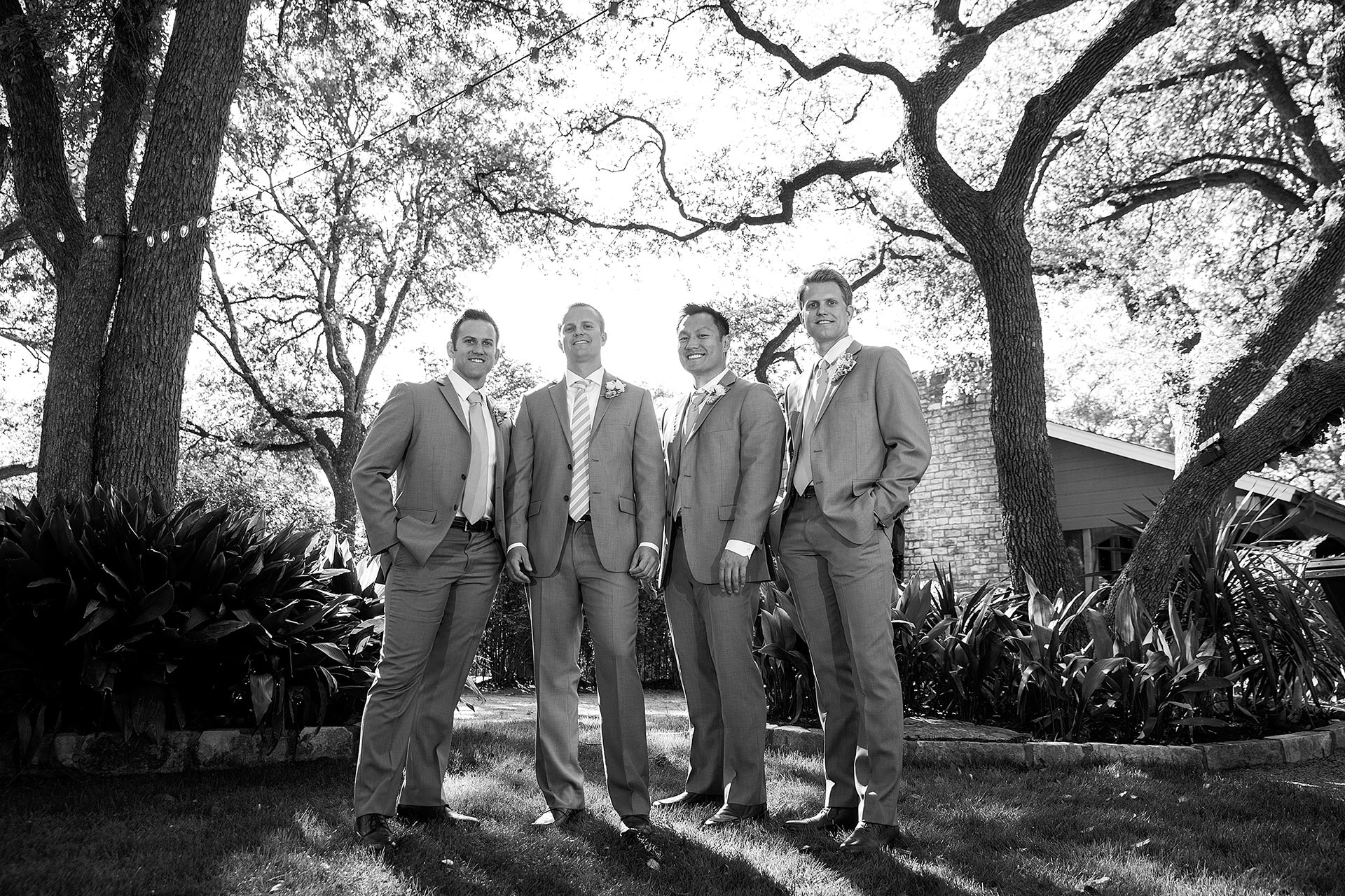 Great Austin Wedding Photography