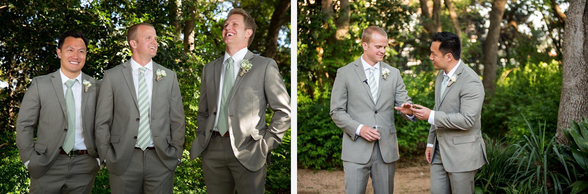 Wedding Photos in Austin
