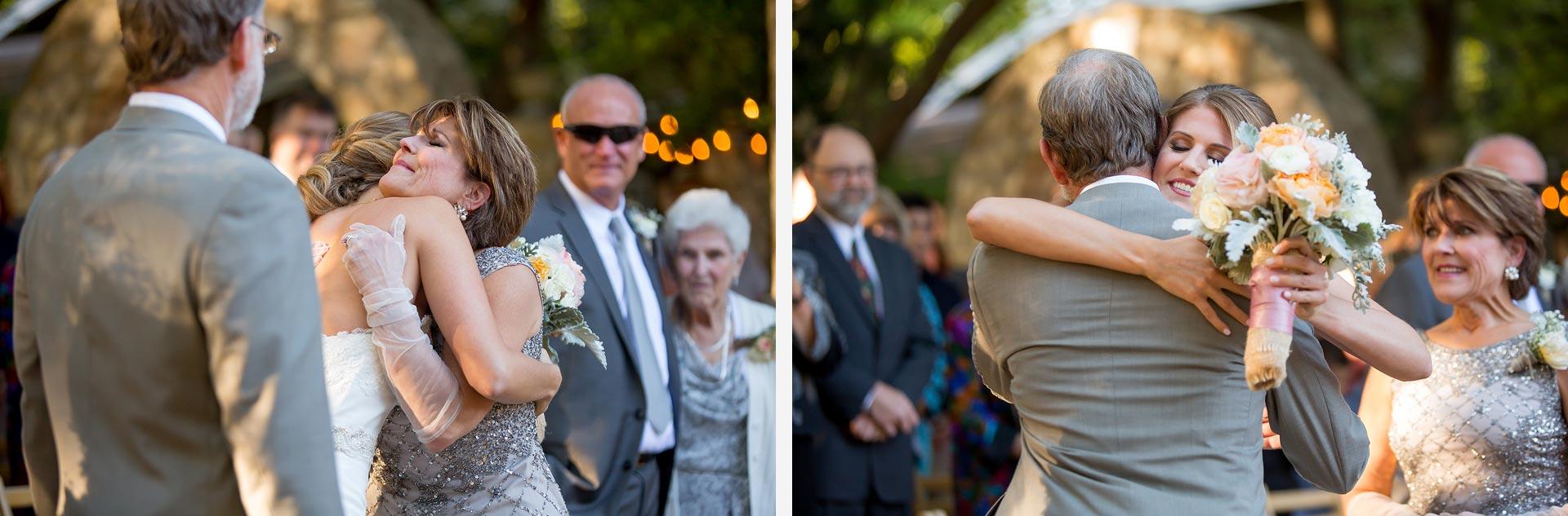 VOSH Austin Wedding