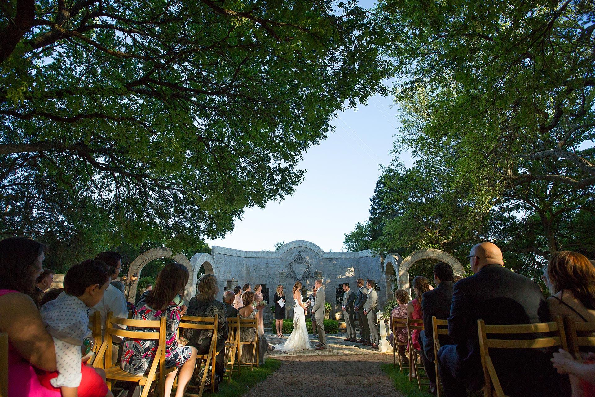 VOSH Austin Wedding Photographers