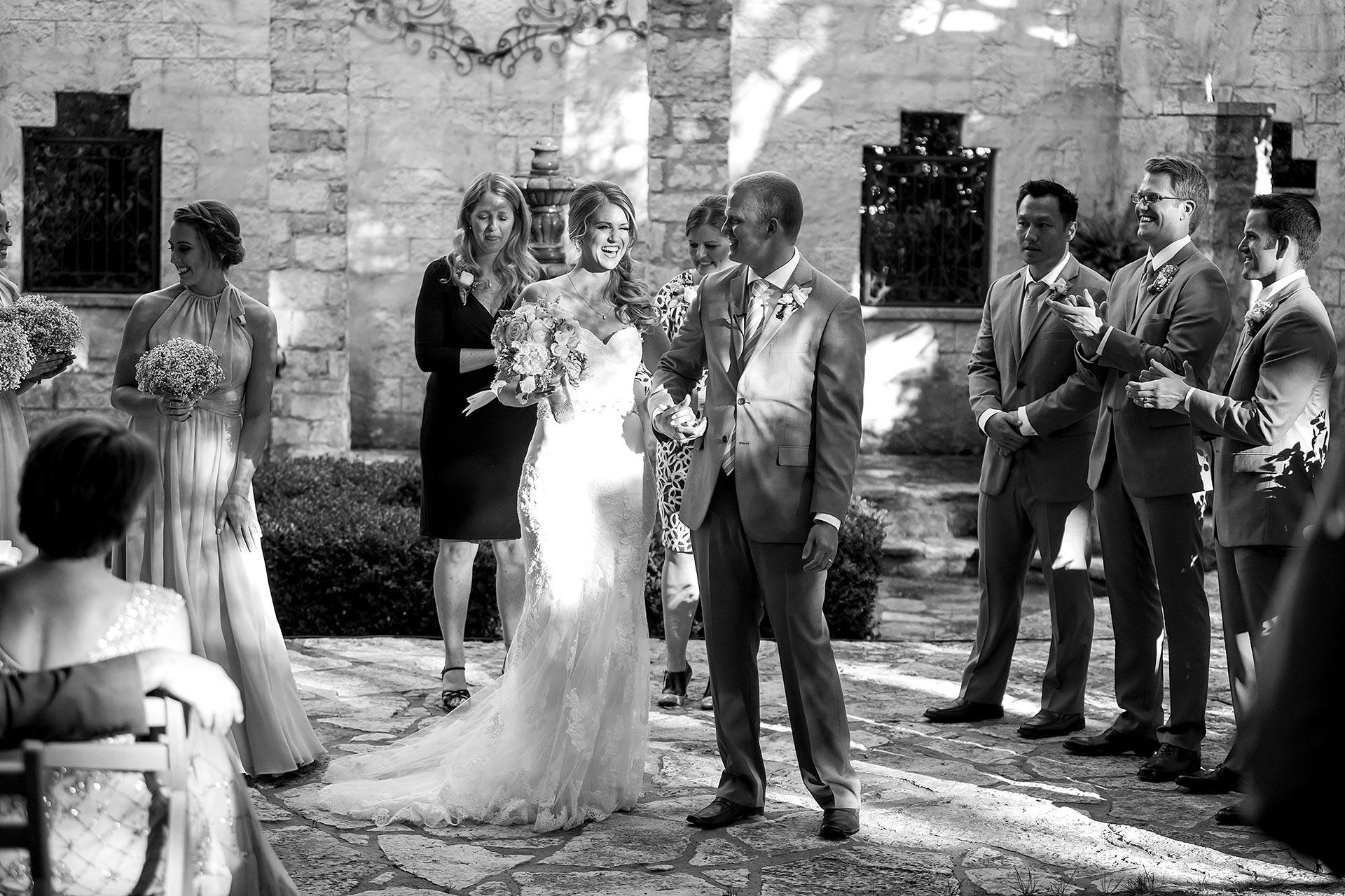 West Austin Wedding Photography