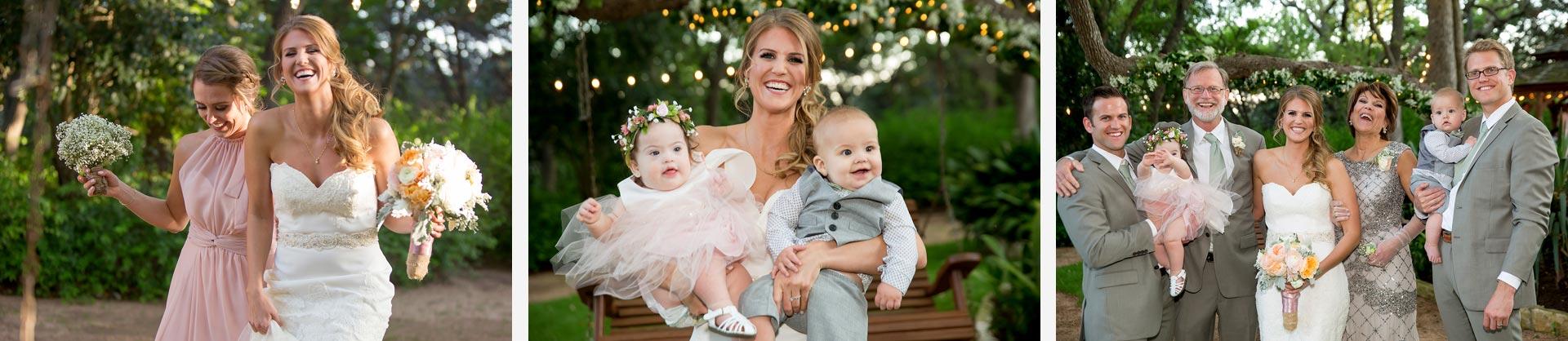 Wedding Photographers in Texas